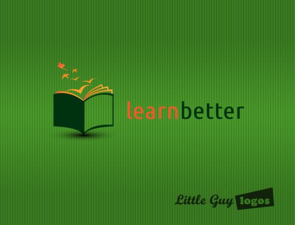 learnbetter affordable logo design