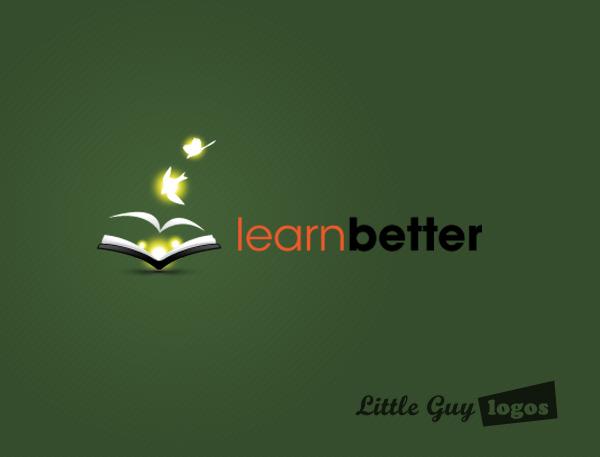 learnbetter affordable logo design4