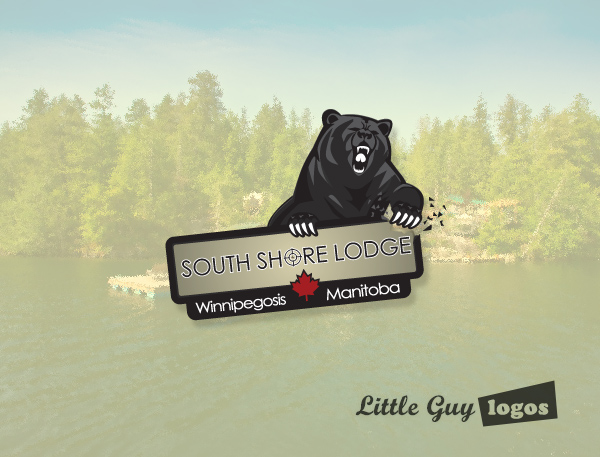 south-shore-lodge-custom bear logo