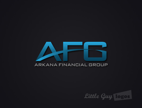 Financial Company Logo Design