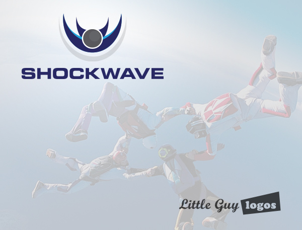 skydiving-team-logo