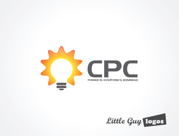 electrical-company-logo design