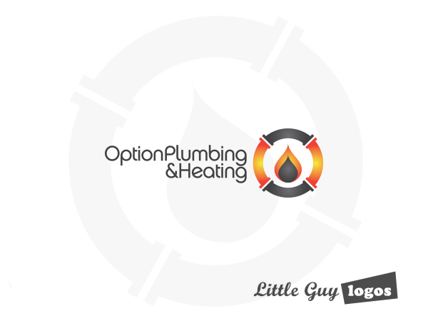 plumbing-business-logo-design