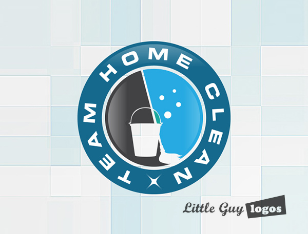 home-cleaning-company-logo 2