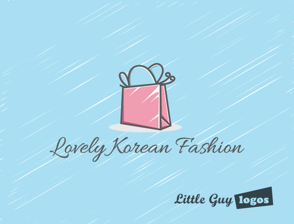 lovely-korean-fashion-logo