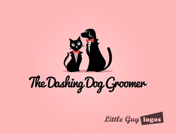pet-grooming-logo