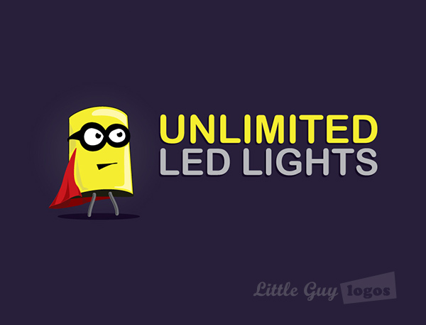 unlimited-LED-lights-logo