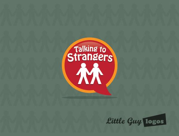 Weekly Logo Roundup 35 Little Guy Logos
