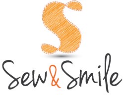 Sew and Smile Logo